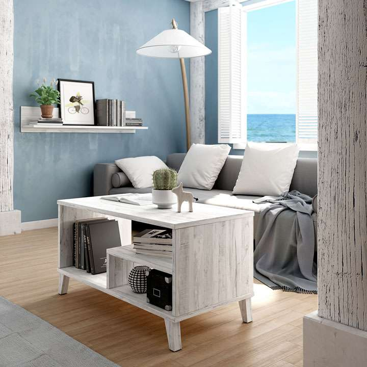 Estilos de muebles tenemos el que mejor pega contigo for Muebles estilo banak