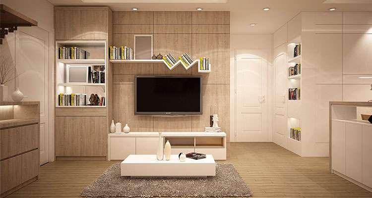 ¿Cómo amueblar un piso completo y decorarlo de forma adecuada?
