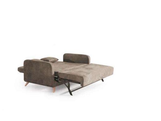 cama nordico sofa con patas 2 plazas 004CA0053