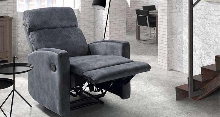Consejos para elegir sillón reclinable de masajes relax