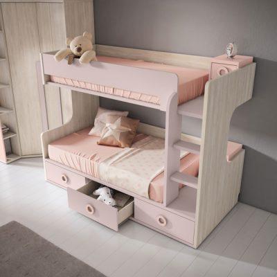 Dormitorios Juveniles Hipopótamo Muebles Zaragoza Y Lleida