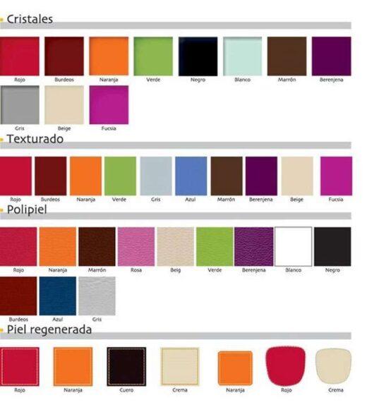 mesas cocina color 1