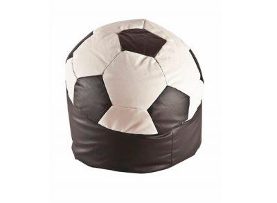 Puff balón fútbol