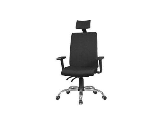 silla con cabecera fija brazos y regulables respaldos 162ES0081