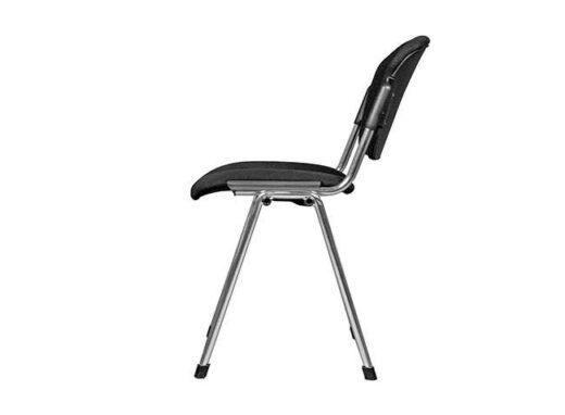 silla sin ruedas escritorio tapizada vista 241ES0012