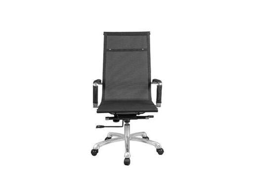 silla malla transpirable estudio ruedas 162ES0061