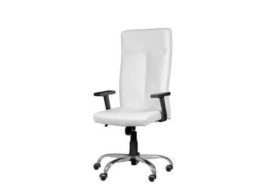 silla oficina oficina polipiel 162ES0011