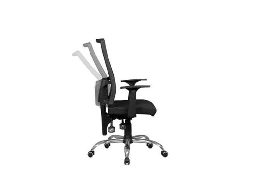 silla oficina ruedas regulable parquet 162ES0102