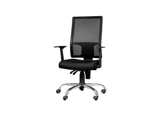 silla oficina regulable ruedas parquet 162ES0101