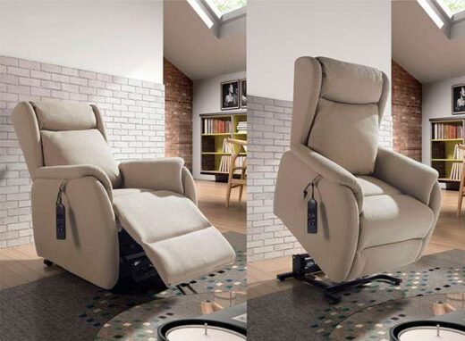 sillon levantapersonas relax 252RE004