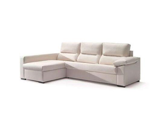 sofa chaise longue cama con arcon 004CA0013