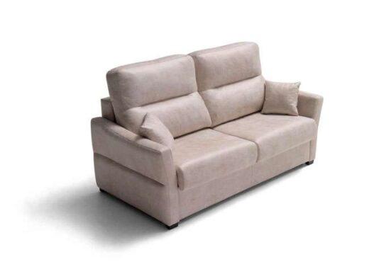 sofa cama italiano dos camas color hielo 004CA0082