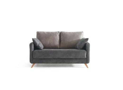 sofa nordico cama 2 plazas con patas 004CA0051
