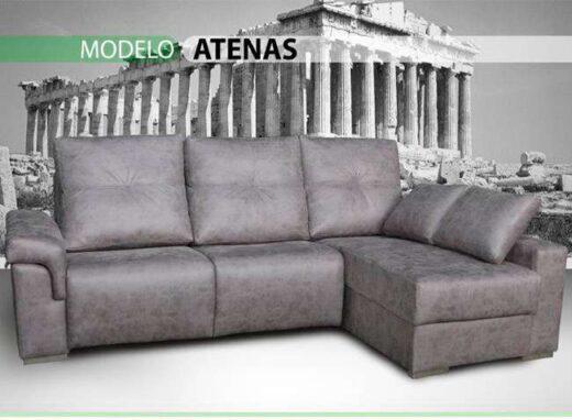 cheslong gris relax asientos electricos 159atenas1