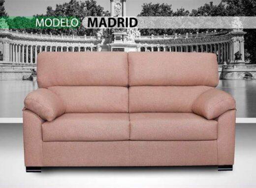 sofa fijo 3 plazas 159madrid