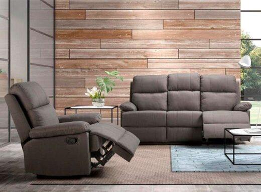 sofa relax electrico brazos estrechos 252nice