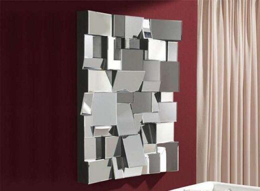 espejo original rectangulos asimetricos 2632945