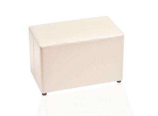 puff reposapies rectangular 246TC0191