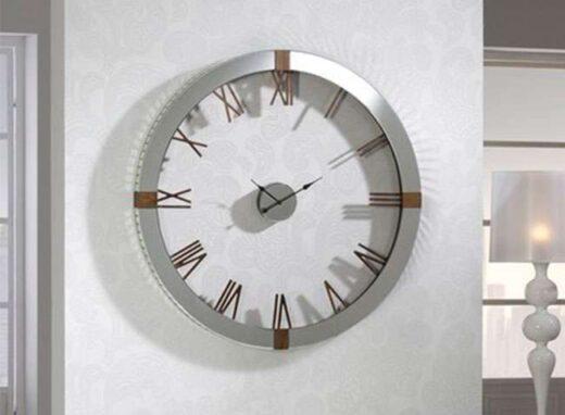reloj moderno pared sin fondo para recibidor 263564803