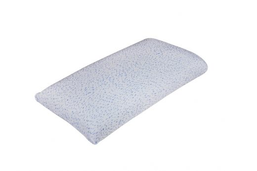 almohada antiacaros visco adaptable lavable 162MA0061