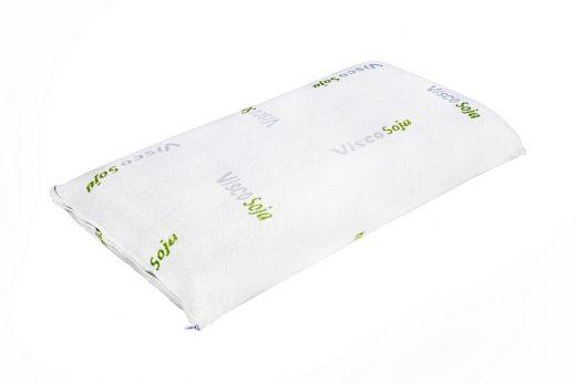 almohada visco soja extractos naturales aireacion 162MA0041