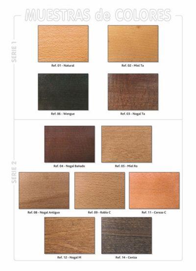 Mesa comedor de pino macizo rectangular estilo clásico-rústico