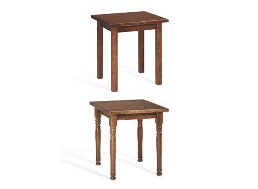 mesa-castellana-cuadrada-lisa-4-patas-rectas-rustico-020me3011