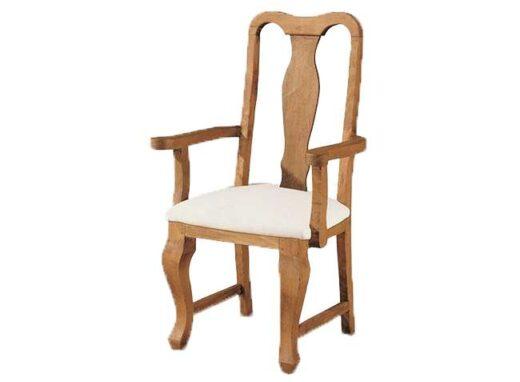 silla-rustica-madera-artesanal-con-reposabrazos-y-asiento-acolchado-243131051
