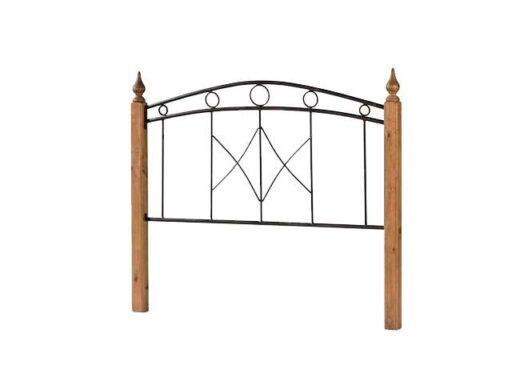 cabecero-cama-hierro-forjado-vertical-y-madera