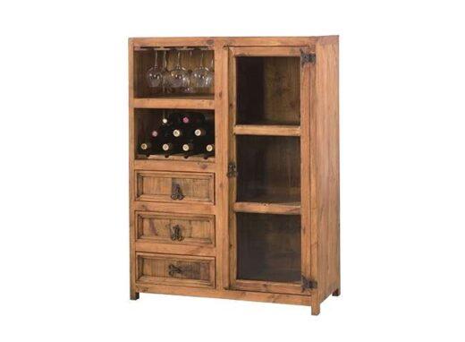 mueble-bar-vitrina-rustico