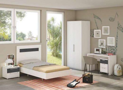 cabezal-de-cama-juveniles-con-banera-cama-90-y-mesita