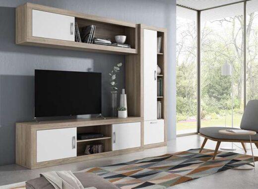 composicion-muebles-salon-con-vitrina-colgada-estilo-moderno-color-cambrian