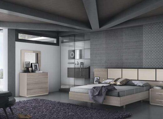 lamparas-led-habitacion-matrimonio-estilo-moderno-mesitas-2-cajones