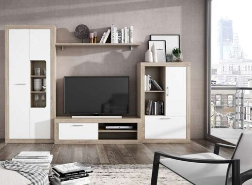 mueble-libreria-salon-color-blanco-y-cambrian-diseno-moderno