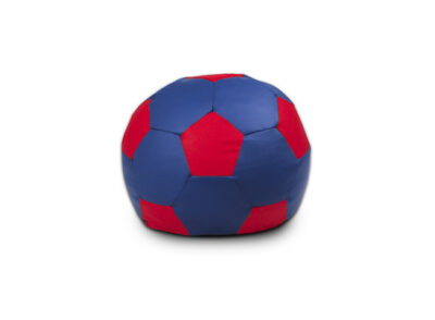 Puff redondo de balón disponible en varios colores