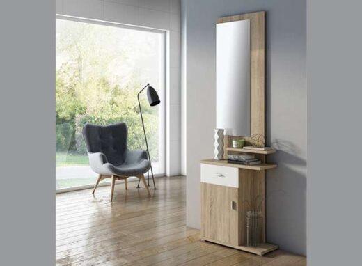 recibidor-pequeno-con-cajon-y-puerta-estilo-moderno-color-mozart
