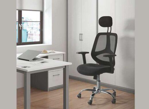 silla-alta-para-escritorio-transpirable-tejido-3d