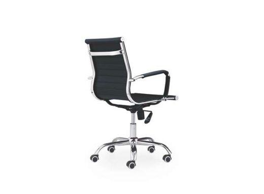 silla-blanca-para-escritorio-tapizada-en-polipiel