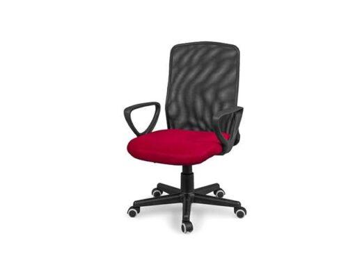 silla-de-oficina-acolchada-tapizada-varios-colores