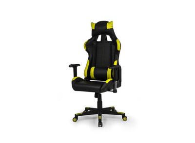 Silla de escritorio reclinable con brazos elevables
