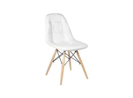 silla-estilo-nordico-tapizada-en-polipel-color-blanco