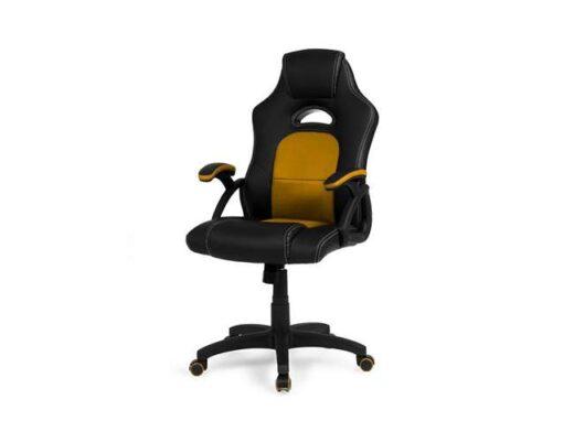 silla-gaming-para-altos-tapizada-en-polipiel-respaldo-alto