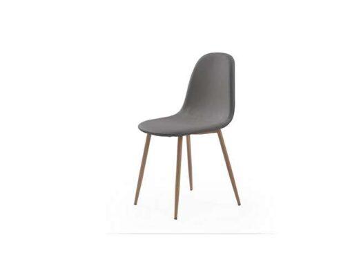 silla-polipiel-blanca-con-estructura-metalica