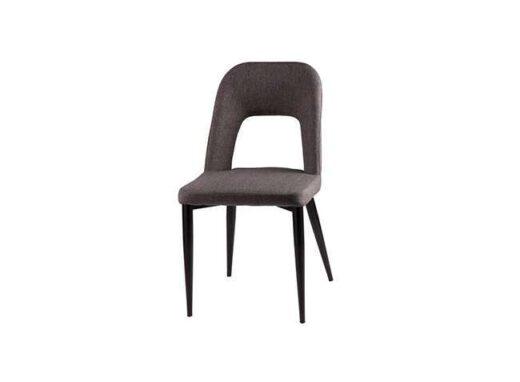 sillas-patas-acero-negro-tapizada-en-tela-y-comoda