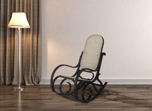 sillon-balancin-negro-estructura-curvada-y-lacada