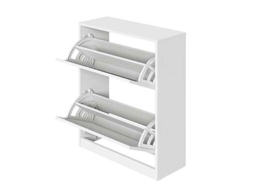 zapatero-color-blanco-bajo-2-puertas-con-tiradores