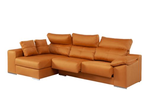 sofa-cheslong-naranja-reclinable-con-asientos-deslizantes-159berl02