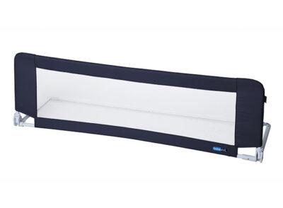 Barrera cama infantil azul marino