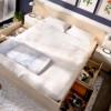 cabecero-y-mesitas-para-dormitorio-de-matrimonio-estilo-nórdico