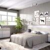 cabecero-y-mesitas-para-dormitorio-de-matrimonio-gris-y-blanco